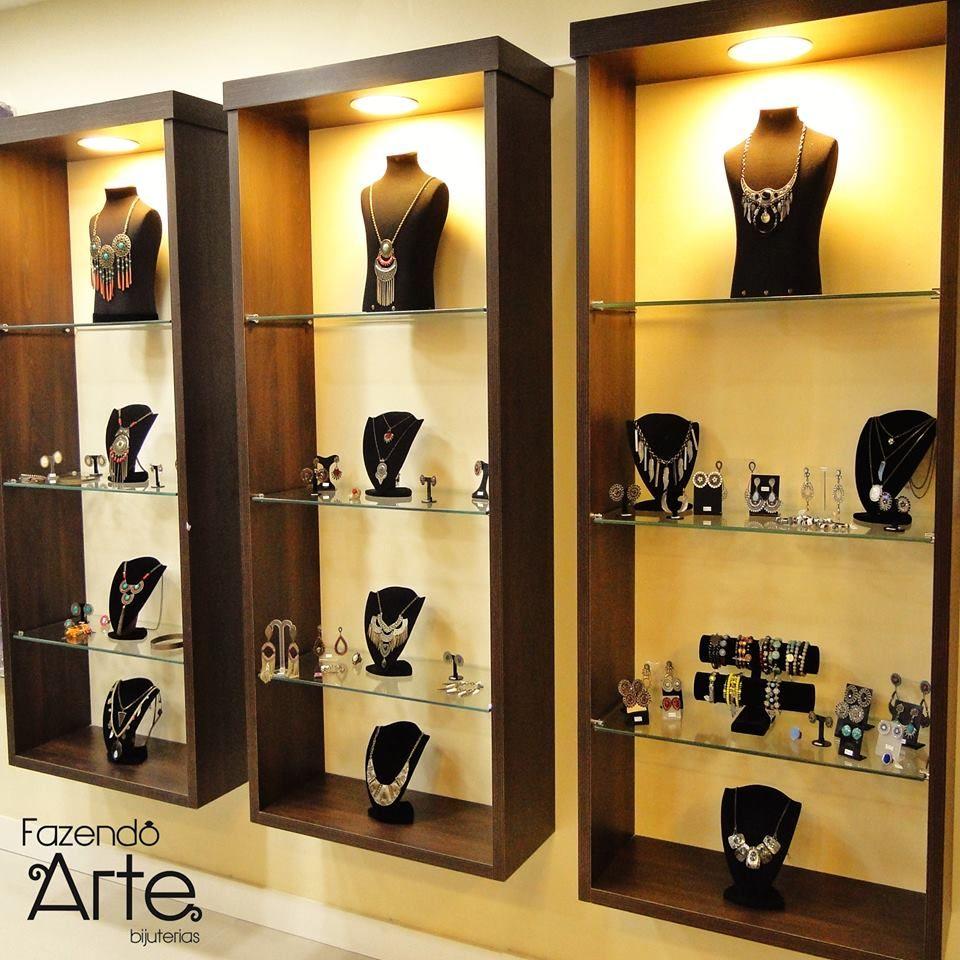 f6909bb5e61 Temos as bijuterias prontas e os KITS Para Montagem que você pode retirar  aqui na loja mesmo!!!  )
