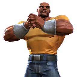 Luke Cage Marvel Contest Of Champions Wiki Fandom In 2021 Luke Cage Luke Cage Marvel Luke
