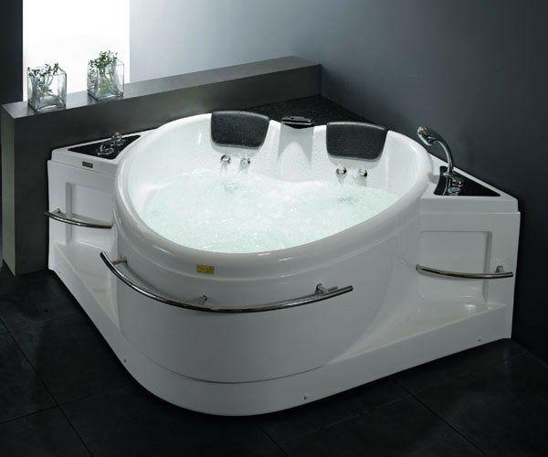 badewanne f r zwei gebaut die yin yang badewanne von trautwein sch ne dinge pinterest. Black Bedroom Furniture Sets. Home Design Ideas