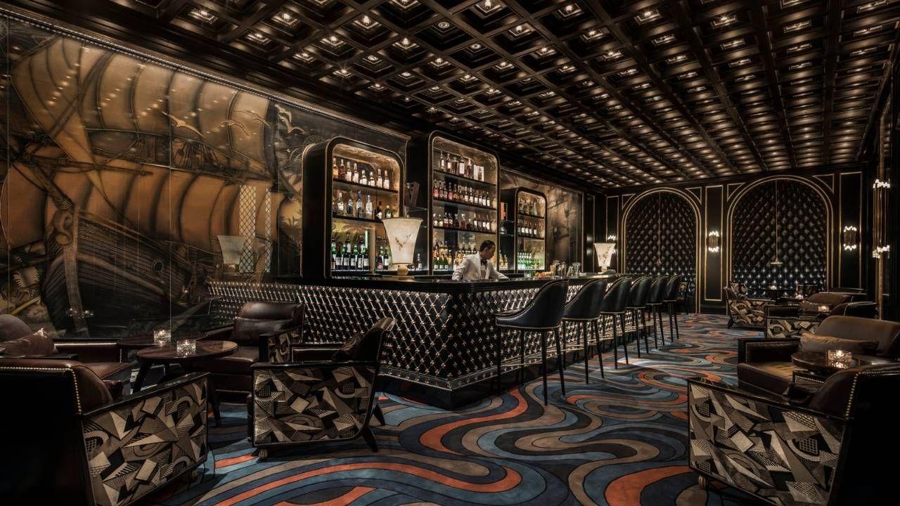 Four Seasons Hotel Jakarta A Luxury Five Star Hotel In Jakarta Indonesia Four Seasons Hotel Hotel Top Hotels