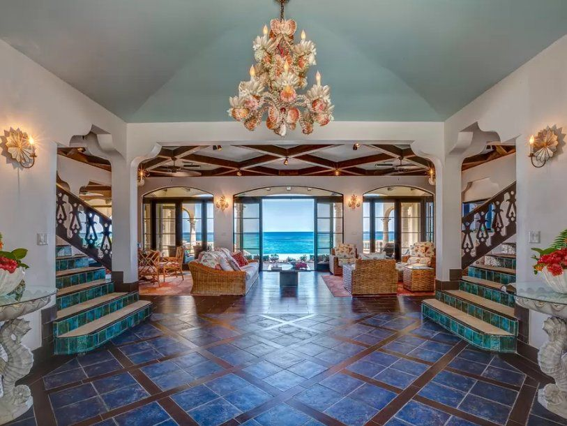 11 Of The Most Luxurious Homes For On Airbnb