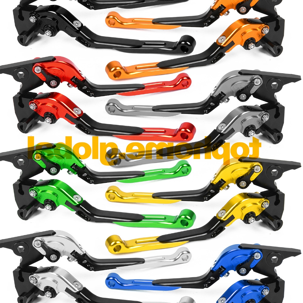 28.91$  Watch here - http://aliye6.worldwells.pw/go.php?t=32715211659 - For TRIUMPH 675 STREET TRIPLE R/RX 2009 - 2016 Hot Sale Foldable Extendable Brake Clutch Levers CNC 8 Colors 10 11 12 13 14 15 28.91$