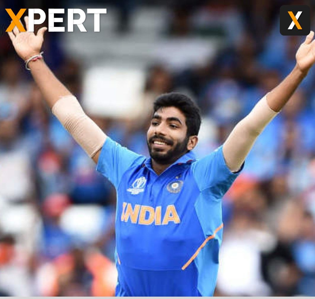Jasprit Bumrah Cricketers At Xpert In 2020 India Cricket Learning