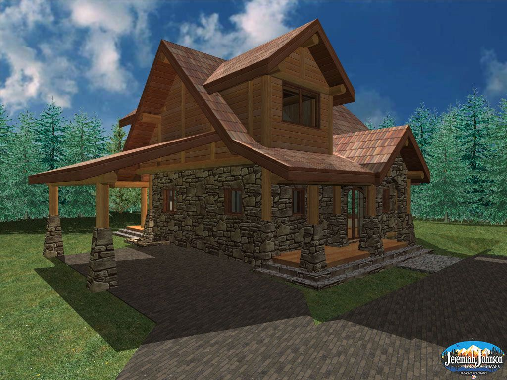builders blog cabins cabin pre vs built amish manufactured colorado homes log our kits