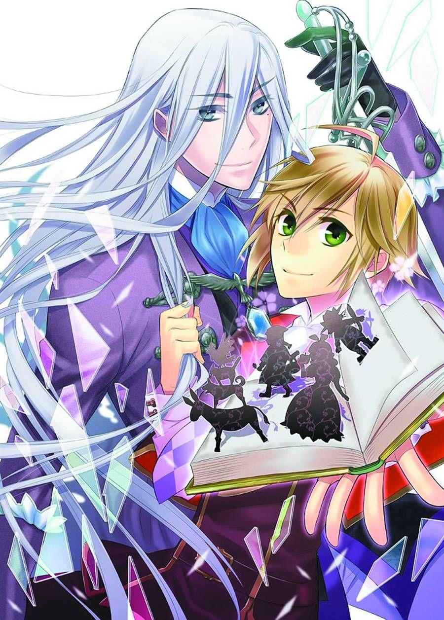 Dictatorial Grimoire Cinderella Vol 01 Mr C 0 1 2 Anime Grimoire Brothers Grimm Fairy Tales