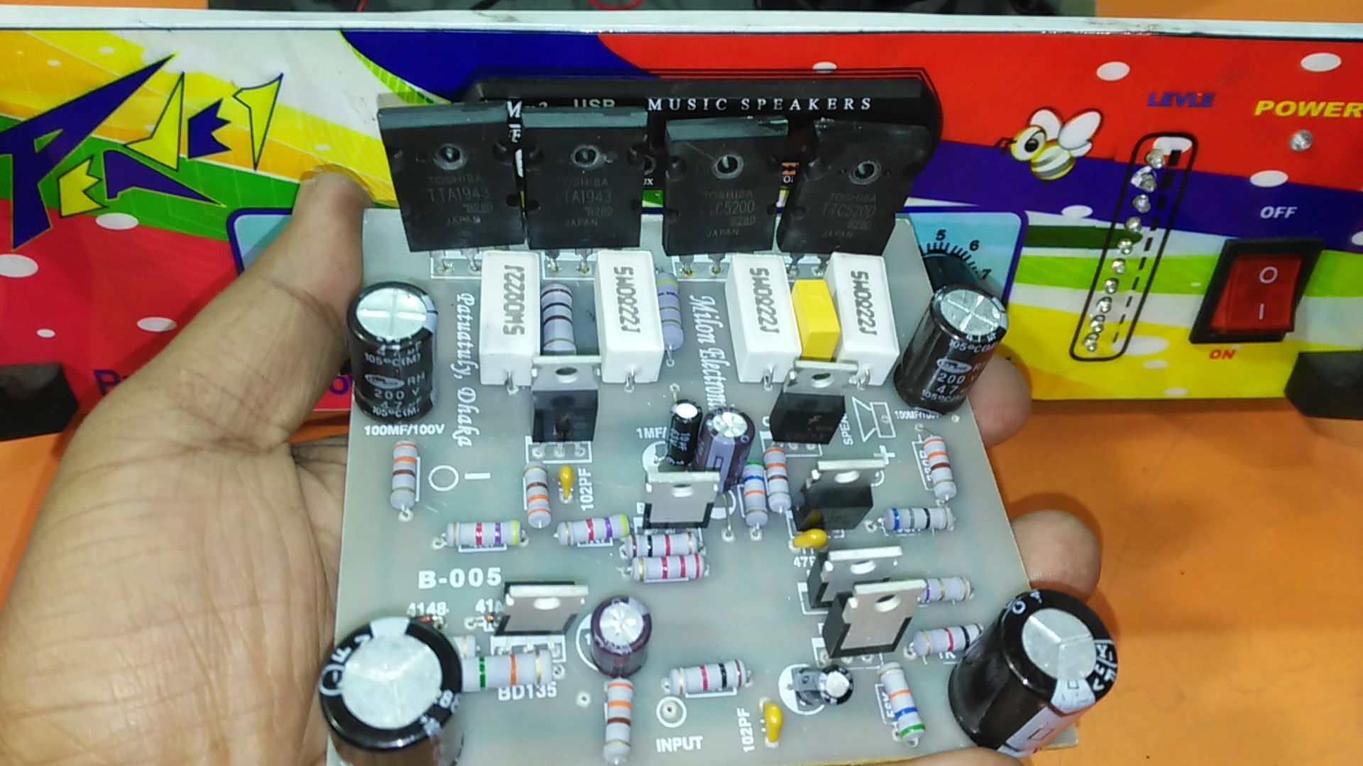 Circuit Diagram Besides How To Draw Electronics Circuit Diagram