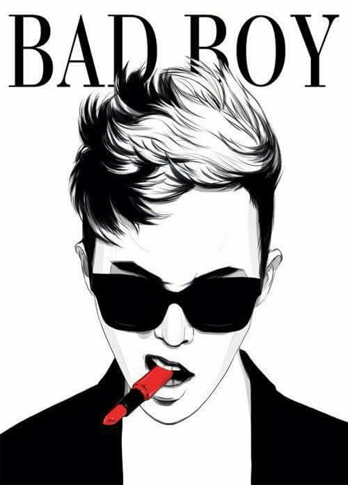 G-Dragon/GD (BIGBANG) // fanart