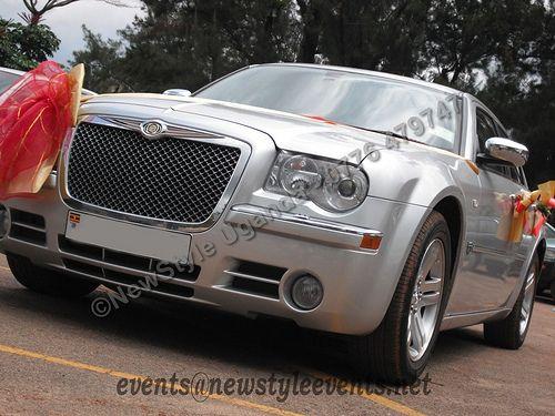 NewStyle Uganda - Chryslers - Call us on 0776 479747