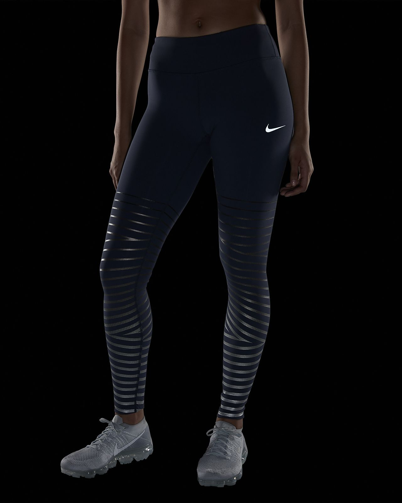 97e9931aa8cd Small gray or black Nike Epic Lux Flash Women s 27.5