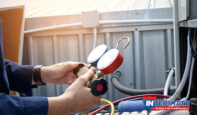Fall Hvac Maintenance Tips With Images Commercial Air
