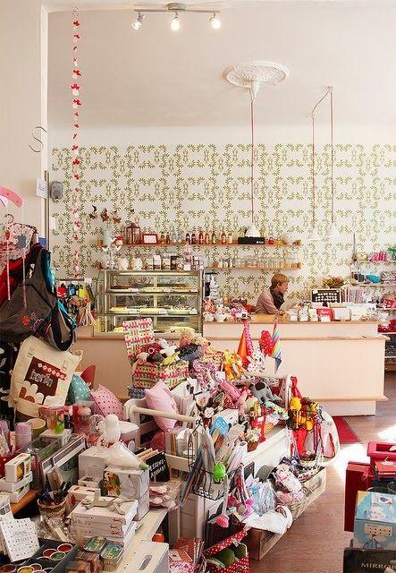 O Sonho De Ter O Seu Comércio!por Depósito Santa Mariah ~ Stores