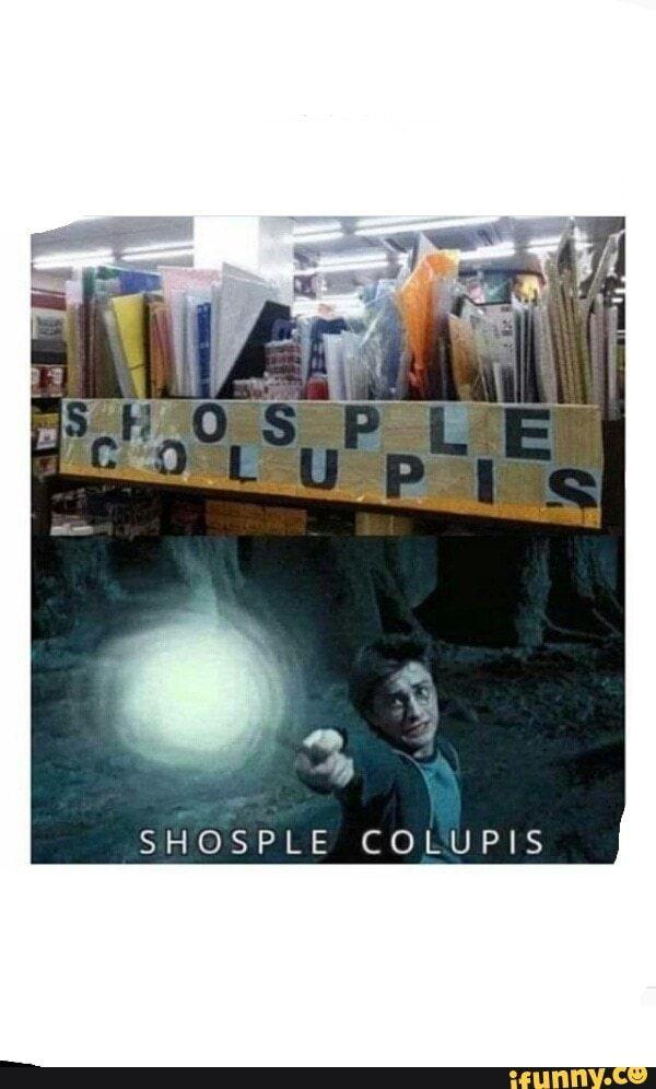 Picture memes qGDSygZ27 — iFunny SHOSPLE COLUPIS – popular memes on the site