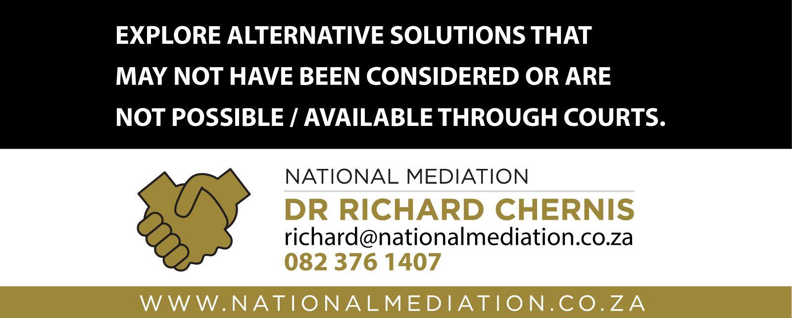 The main advantages of attempting to reach agreement by mediation - http://socialmediamachine.co.za/nationalmediation/index.php/2015/09/11/the-main-advantages-of-attempting-to-reach-agreement-by-mediation-7/
