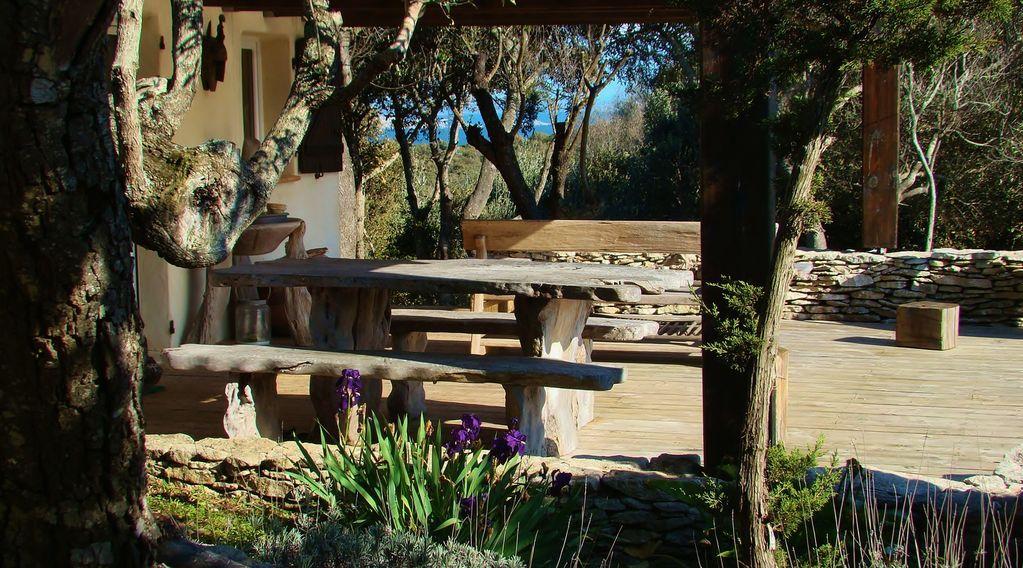 Abritel Location Corse Bonifacio - Maison avec Piscine privée - location maison cap d agde avec piscine