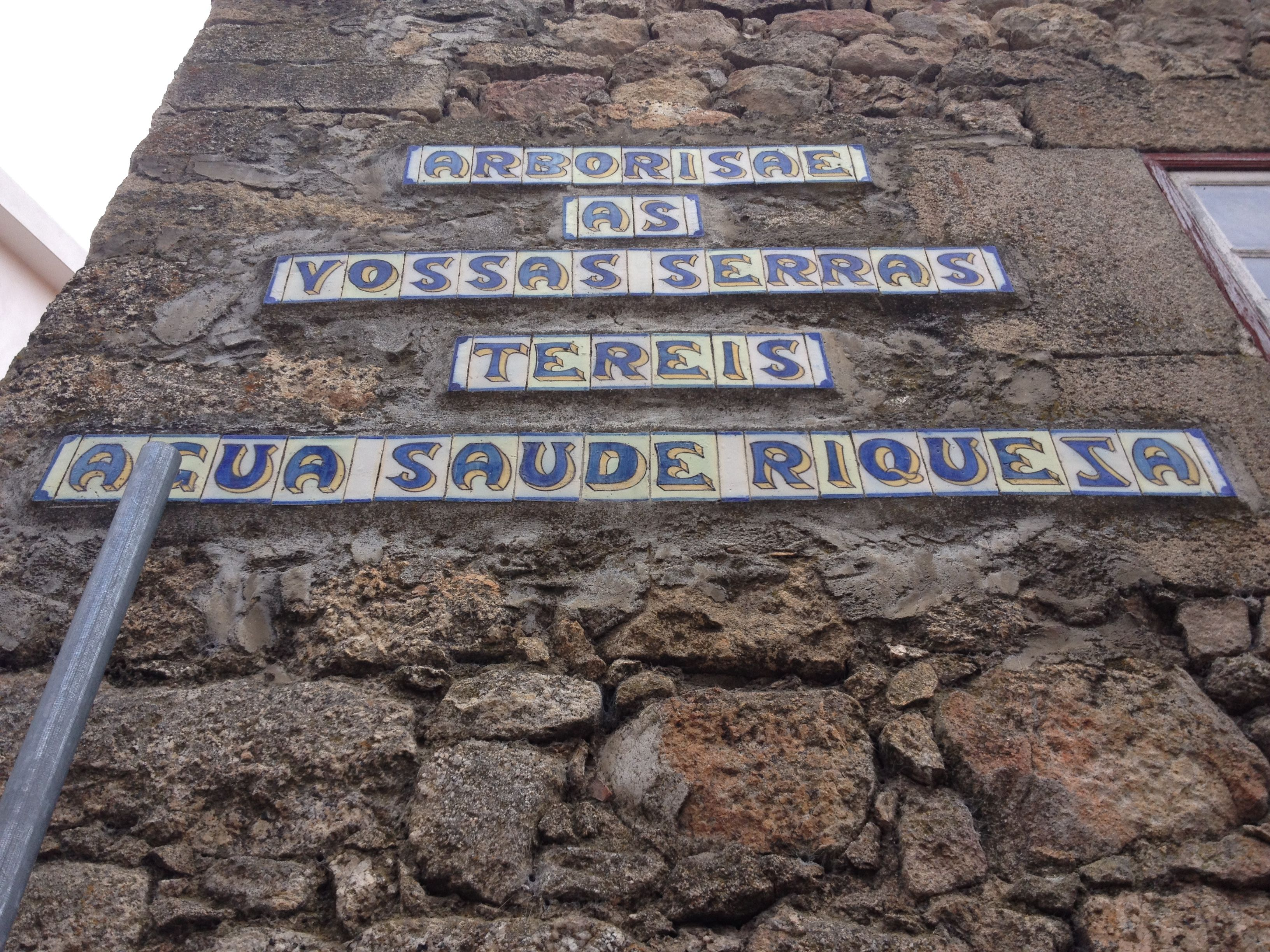 Melo, Beiras, Portugal
