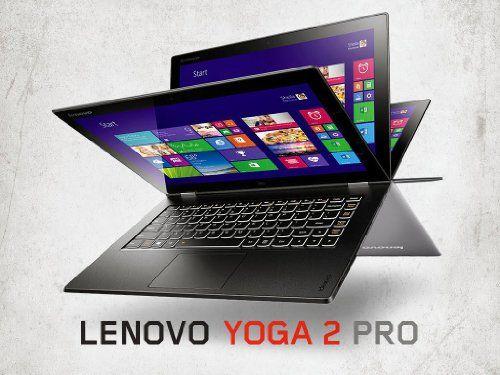 Lenovo Yoga 2 Pro Convertible Ultrabook Tablet Intel