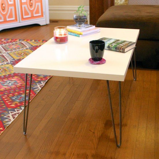Use An Ikea Linnmon Table Top To Make