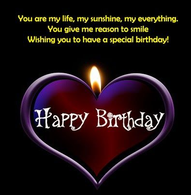 Birthday Wishes Sms For Girlfriends In Hindi Birthday Wishes For