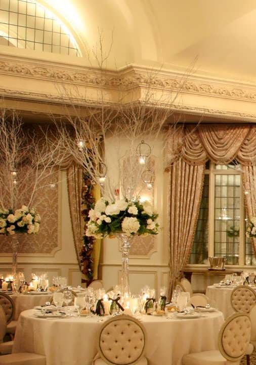 Affordable Centerpieces For Wedding Reception Affordable
