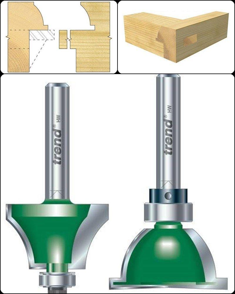 #Shoulder Scribe #Profile #Cutter Product Detail For door and window construction  sc 1 st  Pinterest & Shoulder Scribe #Profile #Cutter Product Detail: For door and window ...