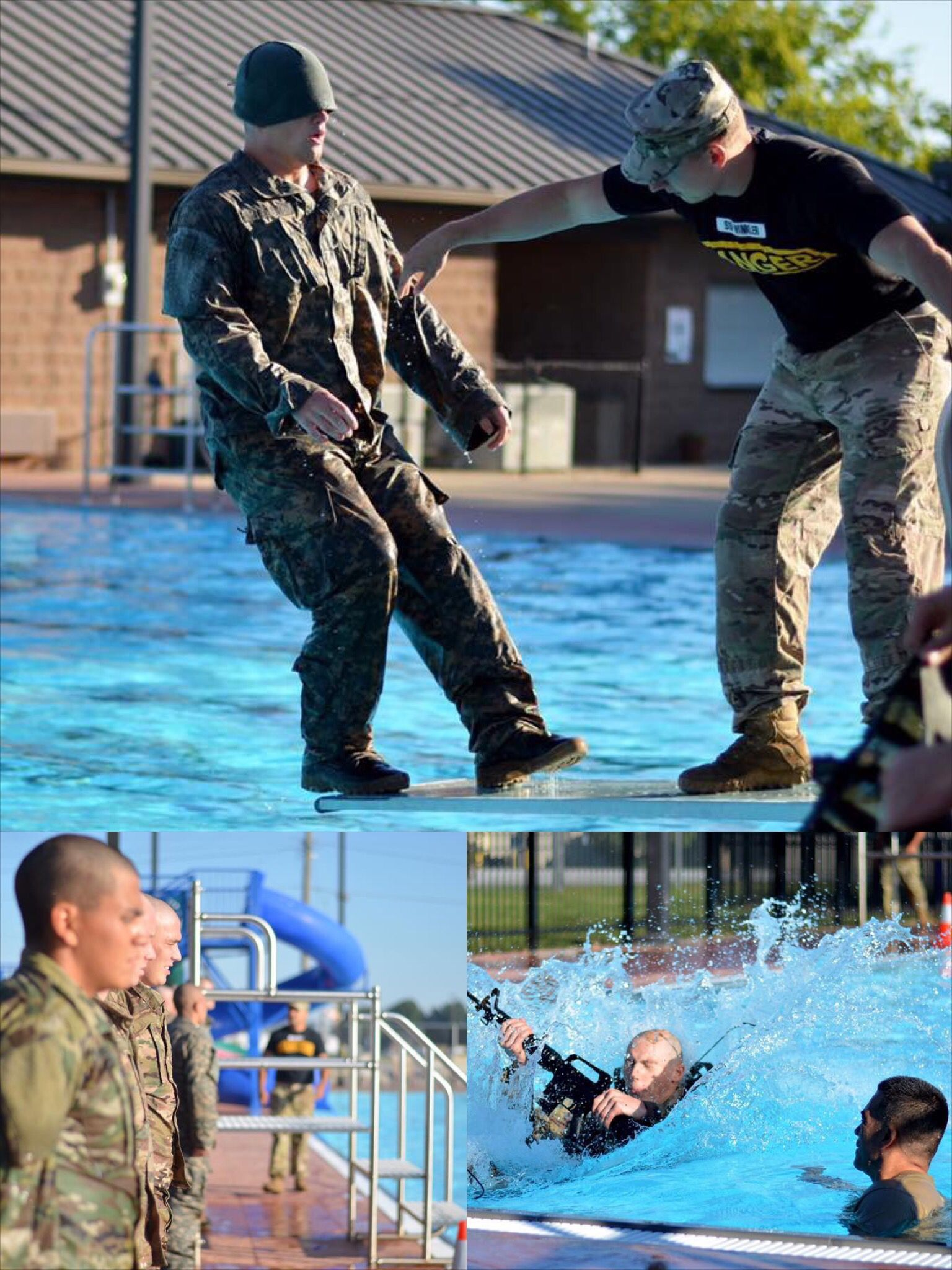 NdbrigadecombatteamStrike   US Army Fort CampbellS Pre