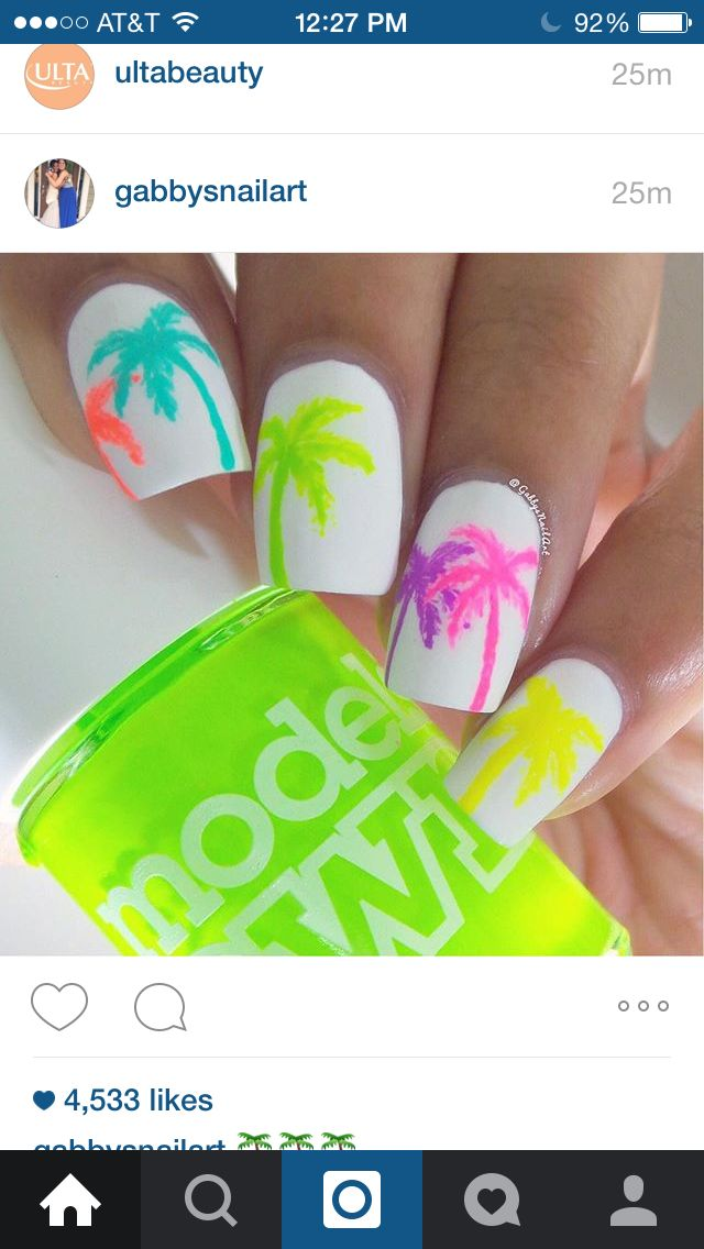 Pin de Zoe Vincent en Nails | Pinterest | Diseños de uñas, Arte uñas ...