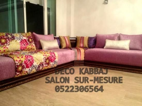 Salon marocain salon marocain moderne pinterest for Salon zen casablanca