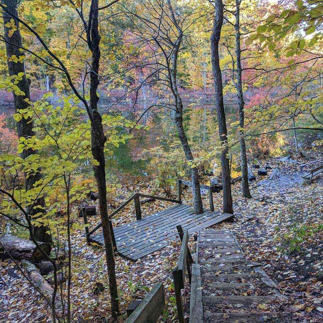 20 Monroe County Parks Staying Active County Park Valley Park