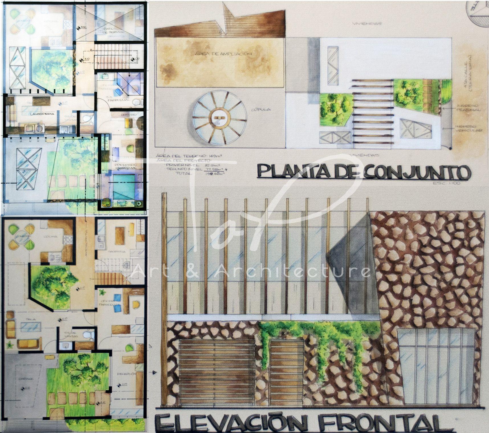 conceptualizacion arquitectonica - Buscar con Google