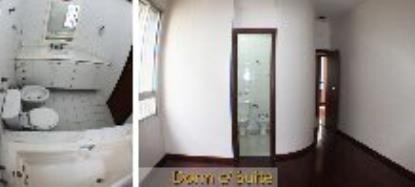 Apartamento 3 Quartos Venda Santos Sp Gonzaga Rua Republica