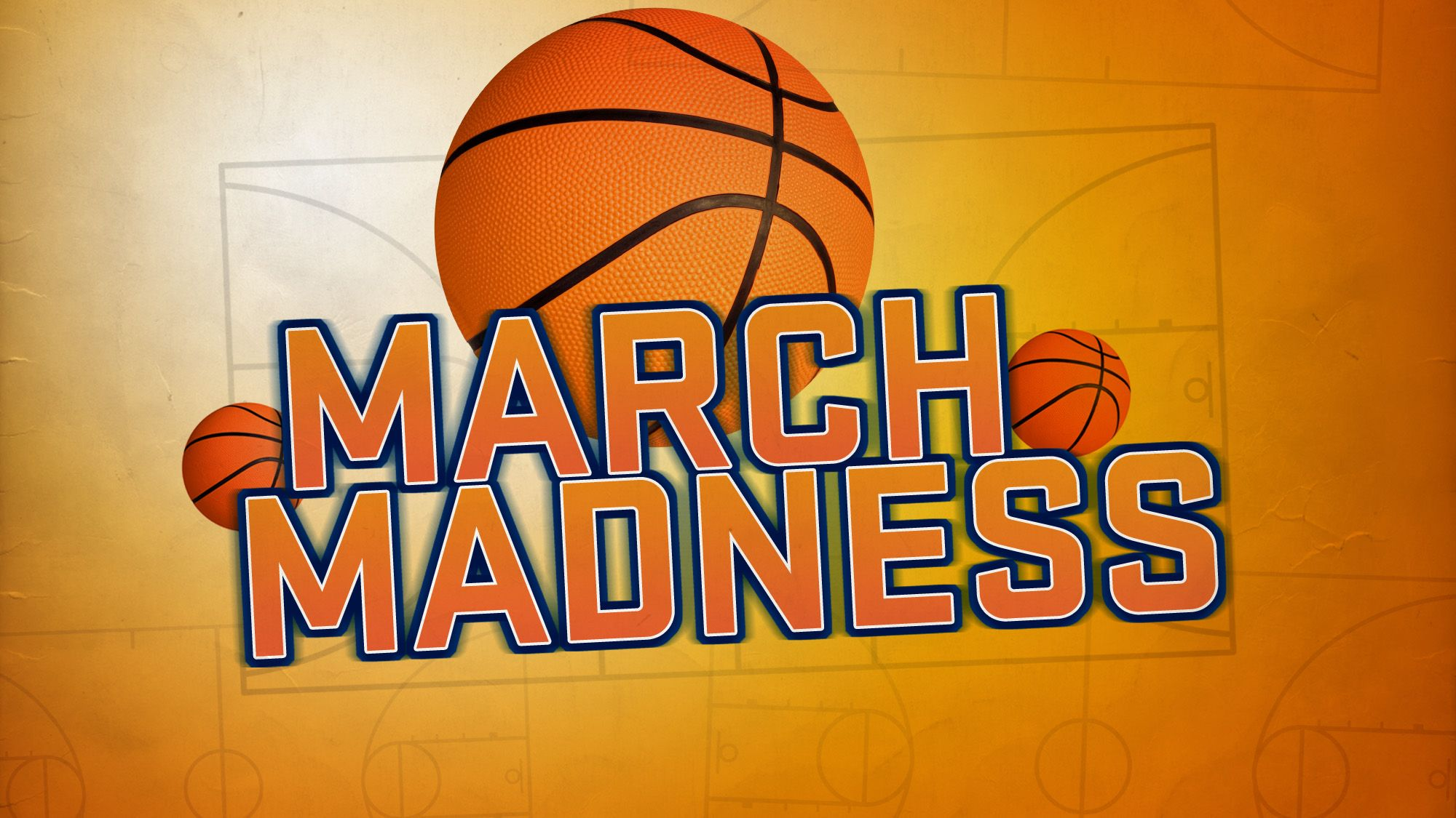 24++ First game of march madness today information
