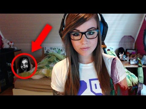 paranormal twitch