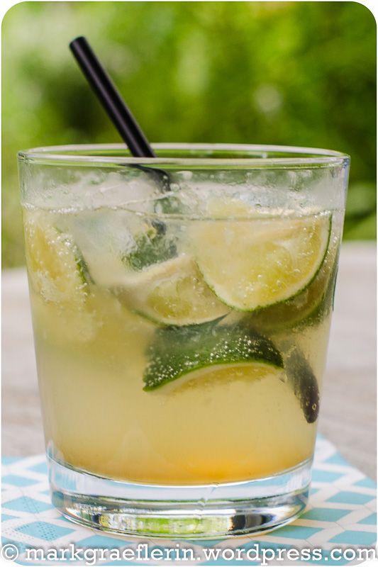 Photo of Feierabend-Cocktail: Virgin Caipi – alkoholfrei