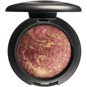 M·A·C, Naturally 'Mineralize' Eyeshadow
