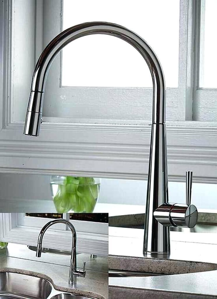 Top Brand Kitchen Faucets