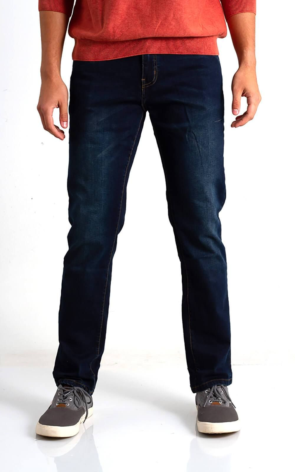English Laundry Pailey Sutton Slim Straight Jeans For Men In Denim
