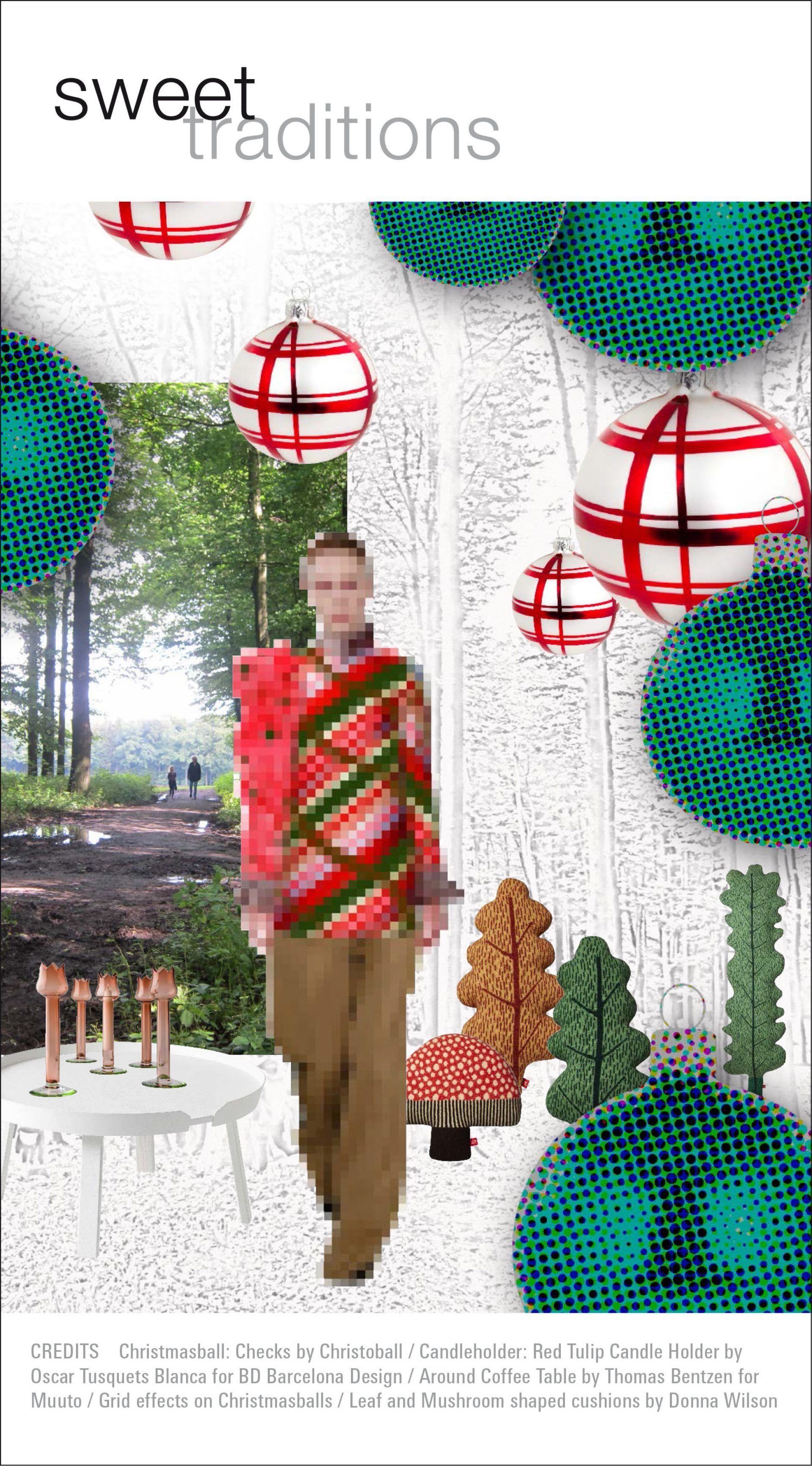 Holiday Christmas Trends 2019.Christmasworld Trend 2019 20 Sweet Traditions Christmas