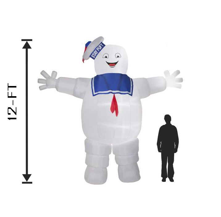 Halloween Inflatable Airblown Collection Halloween inflatables and - lowes halloween inflatables