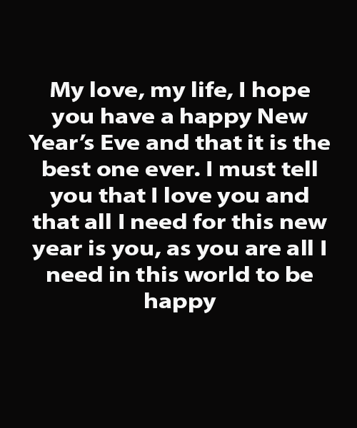Long Distance Relationship Messages For Girlfriend New Year Message For Boyfriend Message For Boyfriend New Year Message