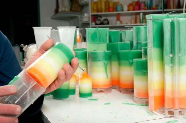 How To Make Your Own Candles For Spring600 X 399 58 4 Kb Www Sheknows Ca