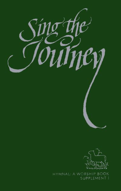 Sing the Journey (Mennonite-Brethren)