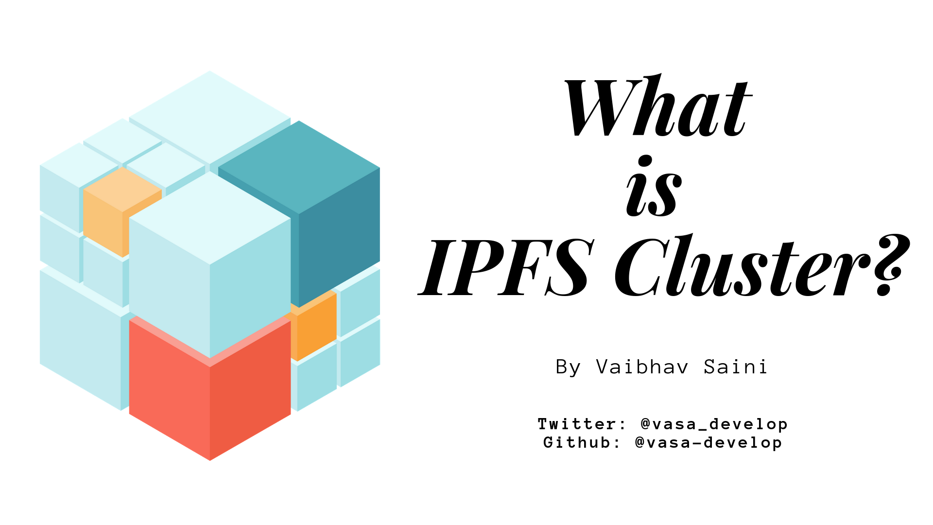 IPFS Cluster: Complete Guide