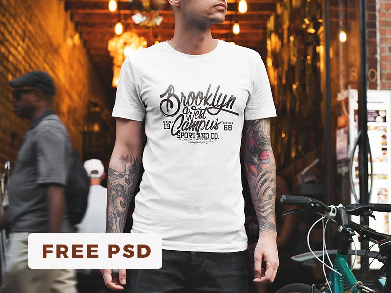 Download Free T Shirt Mockup Urban Edition Shirt Mockup Shirt Illustration Tshirt Mockup