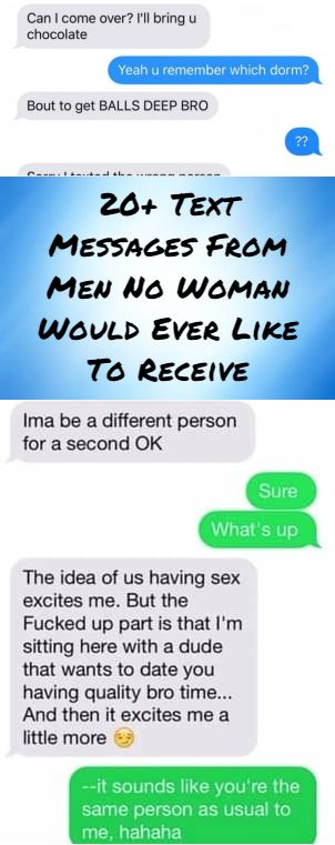 texts men like to receive