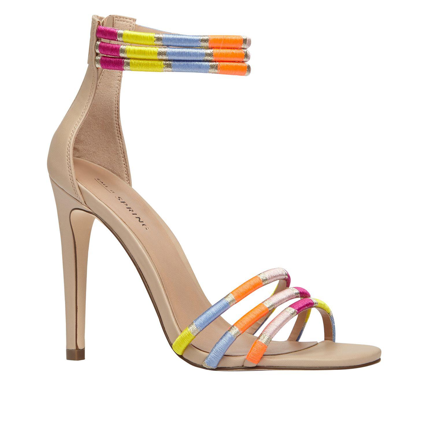 ADAENIA Women's Sandals on Sale Call It Spring Canada