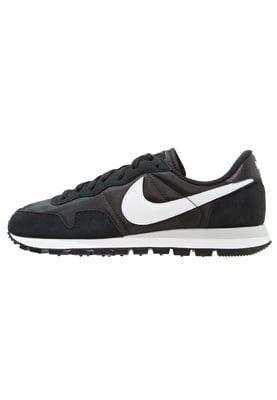 Nike SportswearAIR PEGASUS 83 - Trainers - black/white rpqLILP5cH