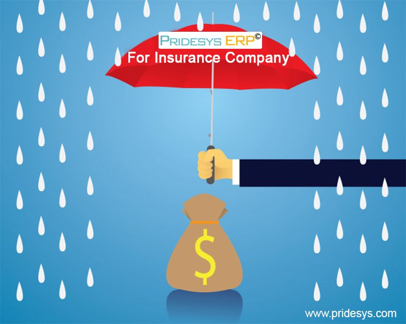 Insurance Companies Are Related To The Financial Industries This