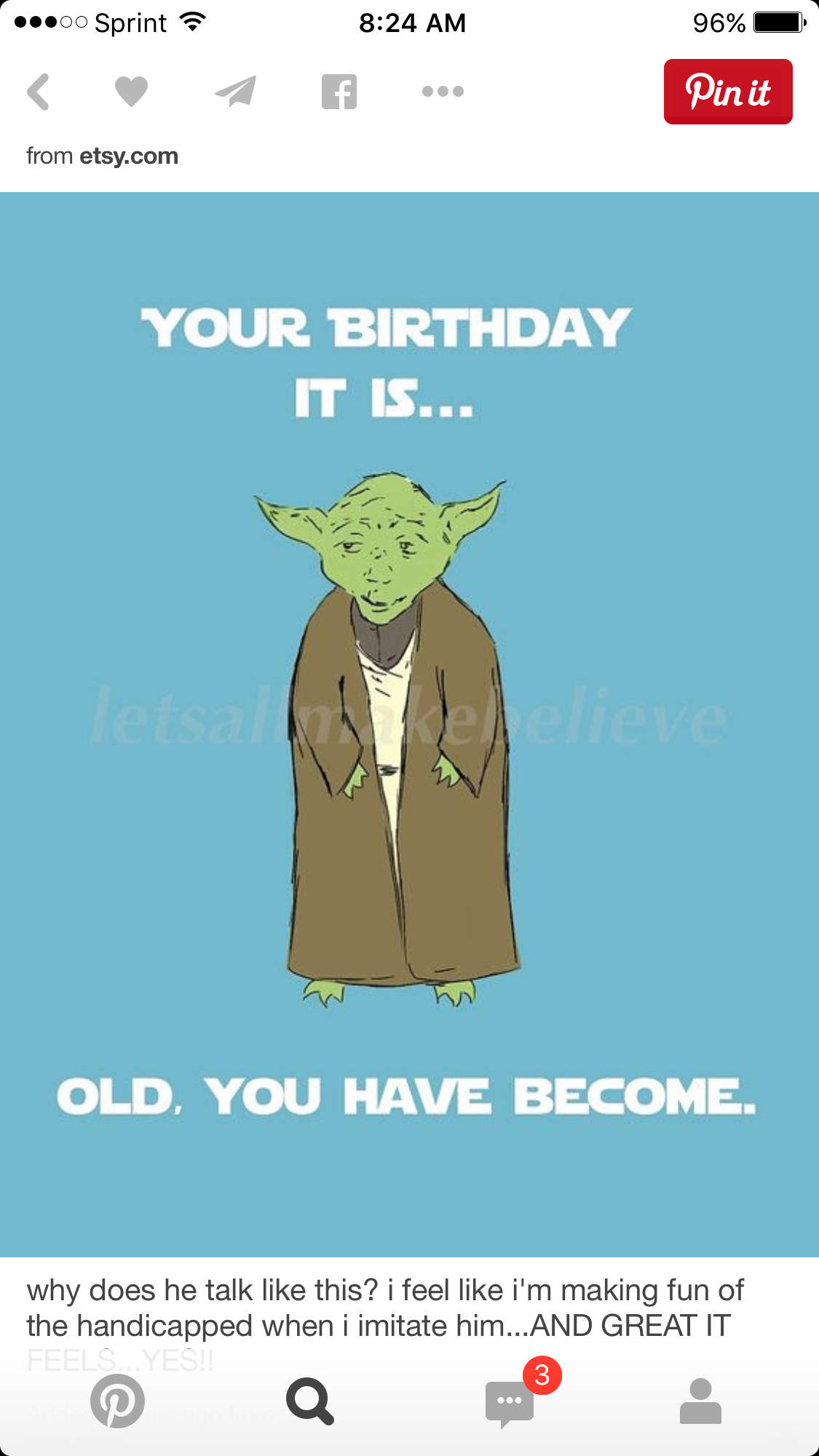 Pin By Jenny Eskeli Jesse On Quotes Happy Birthday Quotes Happy Birthday Quotes Funny Funny Happy Birthday Meme