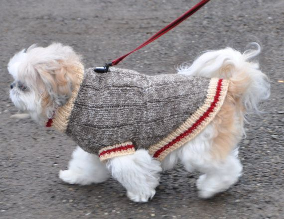 Sock Monkey Dog Sweater Knitting Pattern Monkey Pattern Monkey