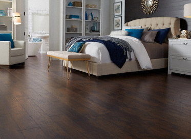 Aquaseal 24 12mm Commonwealth Rustic Hickory Laminate Flooring Home Bamboo Flooring Flooring